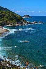 Strand Kontogianni Karlovassi Samos | Griekenland | Foto 44 - Foto van De Griekse Gids