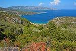 Kerveli baai bij Posidonio Samos | Griekenland | Foto 3 - Foto van De Griekse Gids