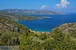Kerveli baai bij Posidonio Samos   Griekenland   Foto 4 - Foto van De Griekse Gids