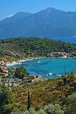 Posidonio Samos | Griekenland | Foto 25 - Foto van De Griekse Gids