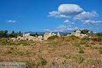 Opgravingen Pythagorion Samos - Potokaki Samos foto 1 - Foto van De Griekse Gids