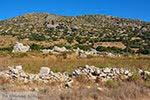 Opgravingen Pythagorion Samos - Potokaki Samos foto 2 - Foto van De Griekse Gids