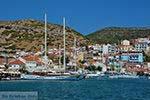 Pythagorion Samos | Griekenland | Foto 00064 - Foto van De Griekse Gids