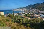 Samos stad | Vathy Samos | Griekenland foto 1 - Foto van De Griekse Gids