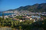 Samos stad | Vathy Samos | Griekenland foto 2 - Foto van De Griekse Gids
