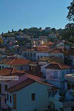 Samos stad | Vathy Samos | Griekenland foto 8 - Foto van De Griekse Gids