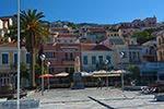 Samos stad | Vathy Samos | Griekenland foto 41 - Foto van De Griekse Gids