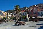 Samos stad | Vathy Samos | Griekenland foto 42 - Foto van De Griekse Gids