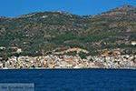 Samos stad | Vathy Samos | Griekenland foto 46 - Foto van De Griekse Gids