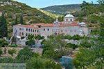 Timios Stavros klooster | Mavratzei Samos | Foto 1 - Foto van De Griekse Gids