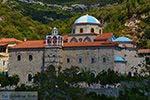 Timios Stavros klooster | Mavratzei Samos | Foto 4 - Foto van De Griekse Gids