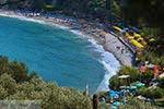 Strand Tsamadou Kokkari Samos | Griekenland foto 1 - Foto van De Griekse Gids