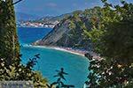 Strand Tsamadou Kokkari Samos | Griekenland foto 2 - Foto van De Griekse Gids