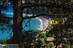 Strand Tsamadou Kokkari Samos | Griekenland foto 3 - Foto van De Griekse Gids