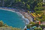 Strand Tsamadou Kokkari Samos | Griekenland foto 4 - Foto van De Griekse Gids