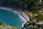 Strand Tsamadou Kokkari Samos | Griekenland foto 5 - Foto van De Griekse Gids