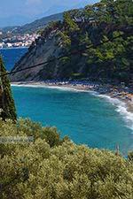 Strand Tsamadou Kokkari Samos | Griekenland foto 6 - Foto van De Griekse Gids