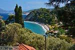 Strand Tsamadou Kokkari Samos   Griekenland foto 7 - Foto van De Griekse Gids