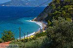 Strand Tsamadou Kokkari Samos   Griekenland foto 10 - Foto van De Griekse Gids