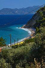 Strand Tsamadou Kokkari Samos | Griekenland foto 11 - Foto van De Griekse Gids