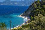 Strand Tsamadou Kokkari Samos   Griekenland foto 12 - Foto van De Griekse Gids