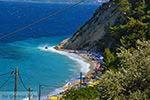Strand Tsamadou Kokkari Samos | Griekenland foto 13 - Foto van De Griekse Gids