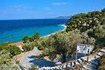 Strand Tsamadou Kokkari Samos   Griekenland foto 15 - Foto van De Griekse Gids