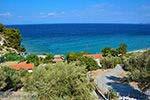 Strand Tsamadou Kokkari Samos | Griekenland foto 16 - Foto van De Griekse Gids