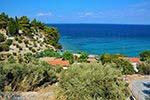 Strand Tsamadou Kokkari Samos   Griekenland foto 17 - Foto van De Griekse Gids
