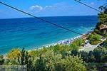 Strand Tsambou Kokkari Samos   Griekenland foto 0004 - Foto van De Griekse Gids