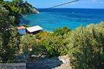 Strand Tsambou Kokkari Samos | Griekenland foto 0005 - Foto van De Griekse Gids