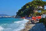 Strand Tsambou Kokkari Samos | Griekenland foto 0006 - Foto van De Griekse Gids
