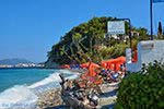 Strand Tsambou Kokkari Samos   Griekenland foto 0008 - Foto van De Griekse Gids