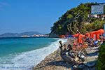 Strand Tsambou Kokkari Samos   Griekenland foto 0009 - Foto van De Griekse Gids
