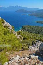 Baai Mourtia Samos   Griekenland   Foto 5 - Foto van De Griekse Gids