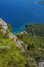 Baai Mourtia Samos   Griekenland   Foto 6 - Foto van De Griekse Gids