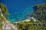 Baai Mourtia Samos   Griekenland   Foto 7 - Foto van De Griekse Gids