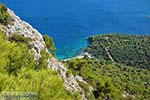 Baai Mourtia Samos   Griekenland   Foto 9 - Foto van De Griekse Gids