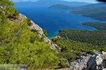 Baai Mourtia Samos   Griekenland   Foto 10 - Foto van De Griekse Gids