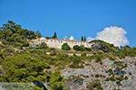 Zoodochou Pigis klooster bij Baai Mourtia Samos | Griekenland | Foto 11 - Foto van De Griekse Gids