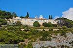 Zoodochou Pigis klooster bij Baai Mourtia Samos | Griekenland | Foto 13 - Foto van De Griekse Gids