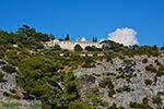 Zoodochou Pigis klooster bij Baai Mourtia Samos | Griekenland | Foto 14 - Foto van De Griekse Gids