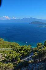 Baai Mourtia Samos   Griekenland   Foto 17 - Foto van De Griekse Gids