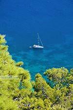 Baai Mourtia Samos   Griekenland   Foto 21 - Foto van De Griekse Gids