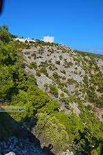 Zoodochou Pigis klooster bij Baai Mourtia Samos | Griekenland | Foto 16 - Foto van De Griekse Gids