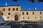 Zoodochou Pigis klooster bij Baai Mourtia Samos | Griekenland | Foto 18 - Foto van De Griekse Gids