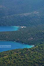 Baai Mourtia Samos   Griekenland   Foto 28 - Foto van De Griekse Gids