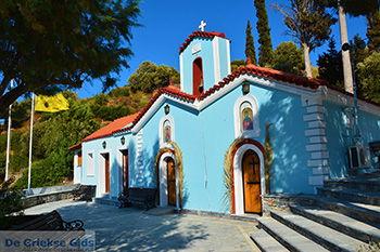 Agia Paraskevi Samos   Griekenland   Foto 7 - Foto van De Griekse Gids