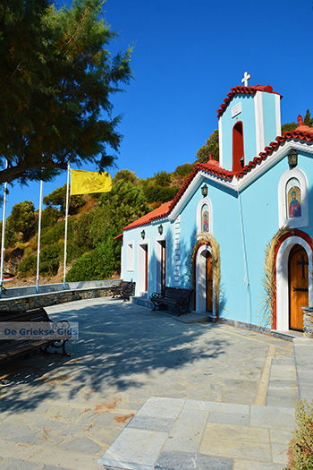 Agia Paraskevi Samos | Griekenland | Foto 8 - Foto van De Griekse Gids