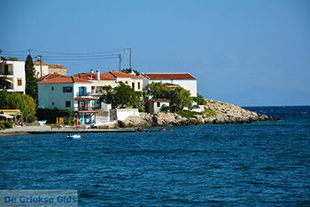 Avlakia Samos | Griekenland | De Griekse Gids foto 4 - Foto van De Griekse Gids